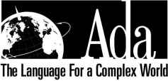 Ada, the Language for a Complex World